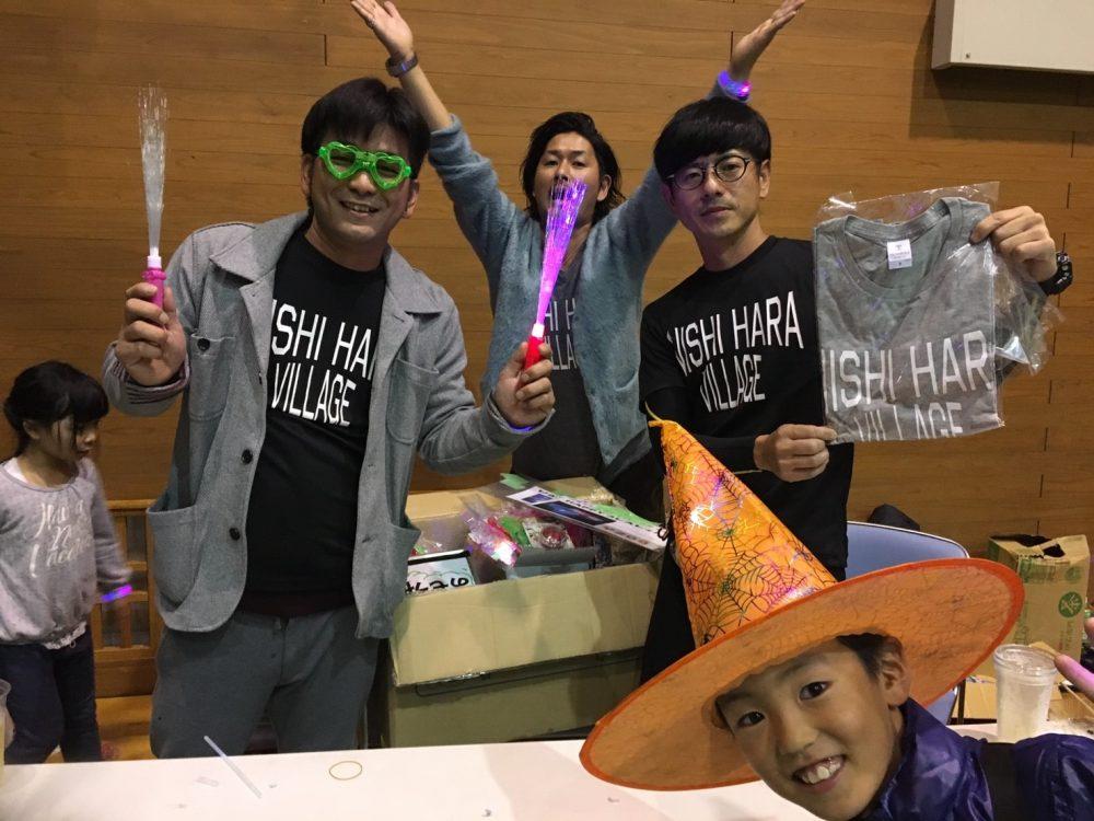 西原村復興祭 (3)