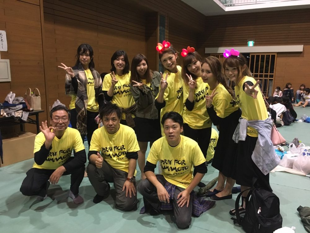 西原村復興祭 (4)