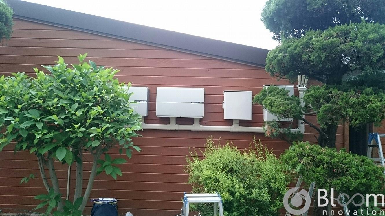 奈良県磯城郡K様完工致しました(屋根)