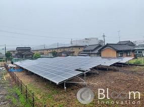 滋賀県甲賀市K様完工致しました